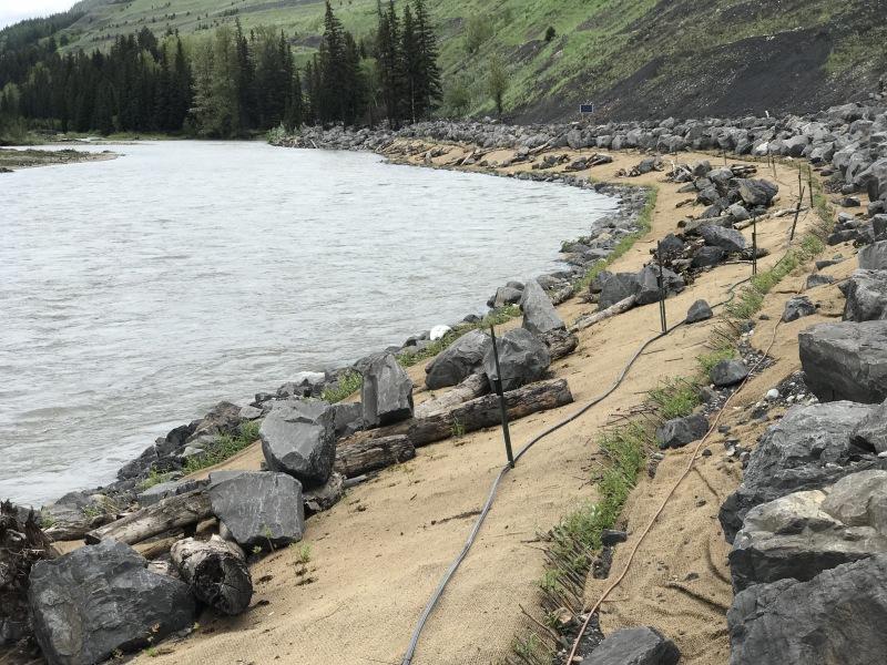 Elkview mine, Teck Coal